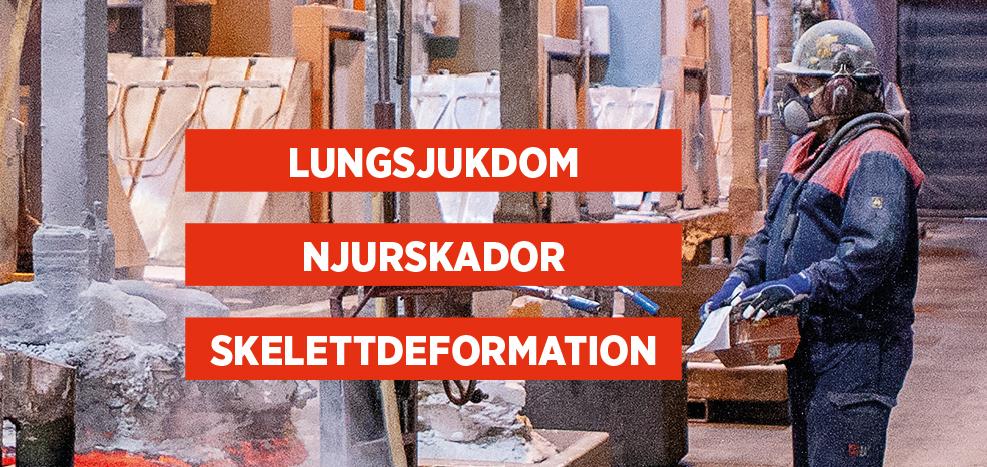 kemisk lunginflammation