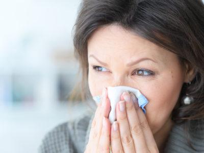 Karensavdrag sjuk förkyld coronavirus löner
