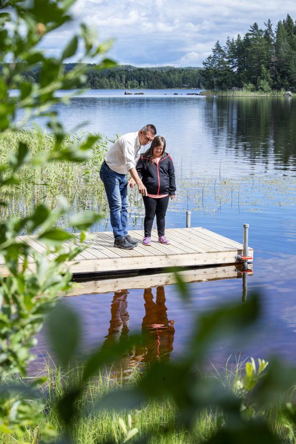 Anders och Ida Forsman