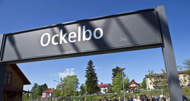 Ockelbo.