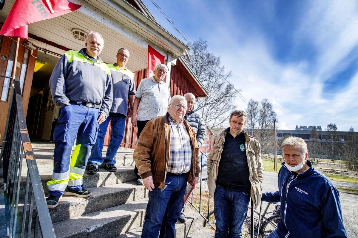finska kvinnor söker män borlänge