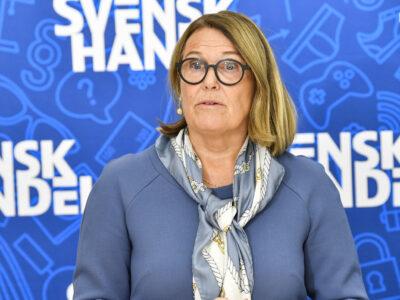 Karin Johansson Svenskt Näringsliv