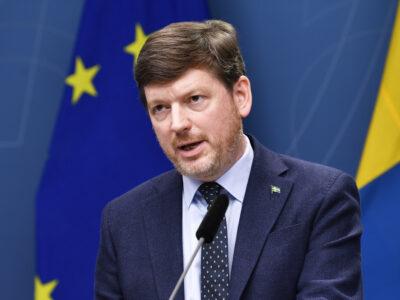 Martin Ådahl Centerpartiet