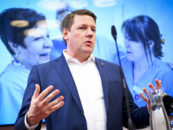 Tobias Baudin Kommunal