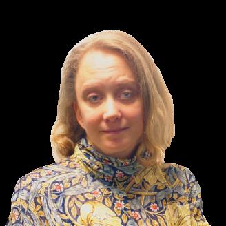 Sofia Hvittfeldt