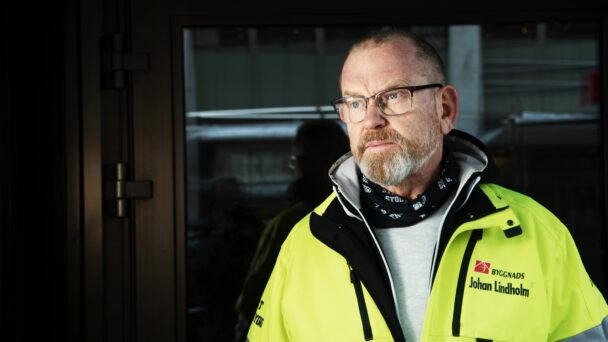 Johan Lindholm Byggnads